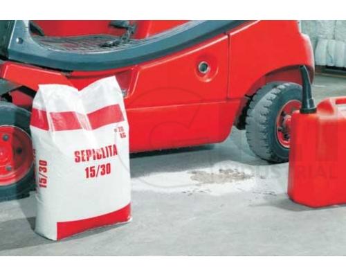 Principales usos y ventajas de los absorbentes industriales