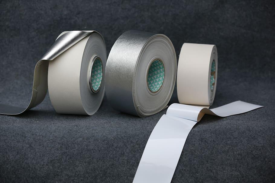 cintas adhesivas industriales