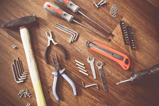 herramientas básicas ferretería